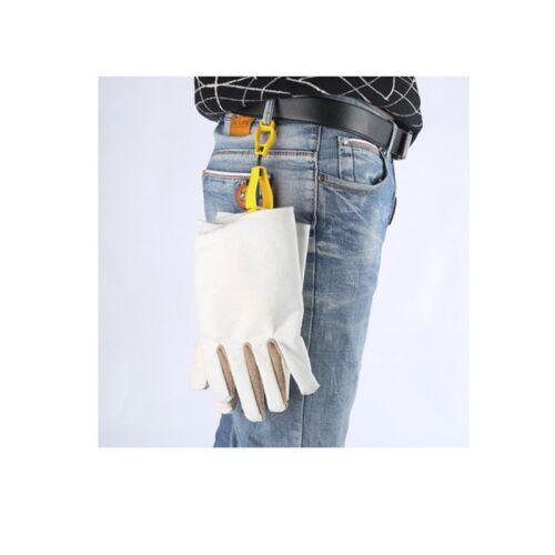 Glove Clip Holder Hanger Guard Labor Work Clamp Grabber Catcher Safety Work