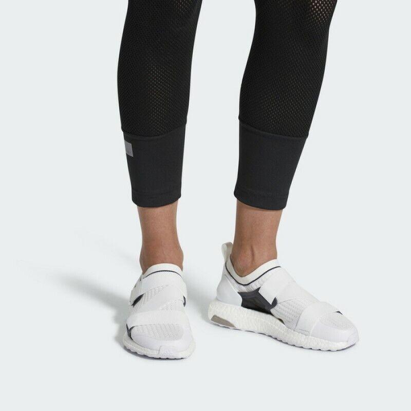 CM7884 Womens ADIDAS ULTRA BOOST X STELLA McCARTNEY GENUINE Trainers shoes UK 5