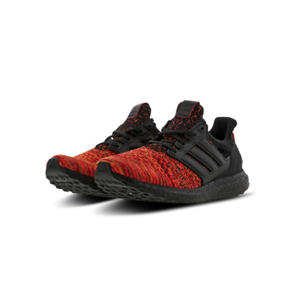 Adidas Ultra Boost X Game Of Thrones House Targaryen Blac All Size Limited Stock