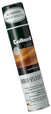 Collonil Nubuck + Velours/Suede