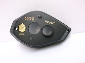 975414 Ambassadeur Ultra Mag 2 Right Side Plate IMPERFECT ABU GARCIA REEL PART