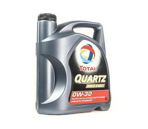 TOTAL-Quartz-Ineo-First-0w30-Fully-Synthetic-Engine-Oil-5-Litre-5l-PSA-PEUGEOT