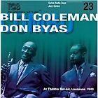 Bill Coleman - Swiss Radio Days, Vol. 23 (At Théâtre Bel-Air, Lausanne 1949, 2011)