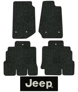 2014-2018-Jeep-Wrangler-Floor-Mats-4pc-Cutpile-Fits-Unlimited