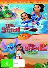 Lilo & Stitch  / Lilo & Stitch 2 - Stitch Has A Glitch (DVD, 2006, 2-Disc Set)
