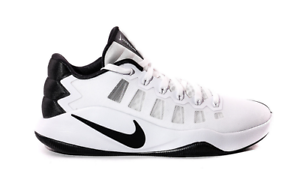 Nike Hyperdunk 2018 Low Athletic Basketball Mens Shoes 844363-100 Sz 7.5 to 9.5 Cheap and beautiful fashion
