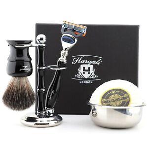 Shave-Set-amp-Kit-For-Men-Luxury-Mens-Shaving-and-Grooming-Shaving-Items-HARYALI