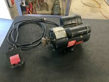 Delta 1 12 Hp Electric Motor 115v Or 230v By Marathon Made In Usa For Table Saw