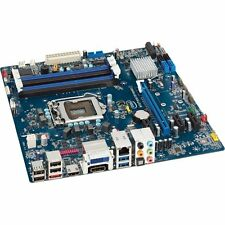 Intel Original Desktop MotherBoard DH77EB+ i7 3770 Processor+ 8 GB DDR3 Ram