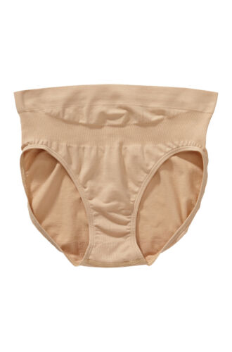Seamless underbump maternity knickers Noppies seamless brief hip