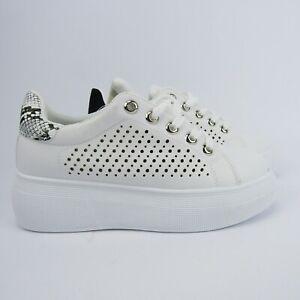 sneakers-scarpe-donna-ginnastina-estive-forate-traforate-pitone-pitonate-zeppa-5