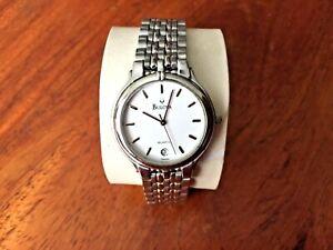 BULOVA-SWISS-Unisex-Watch