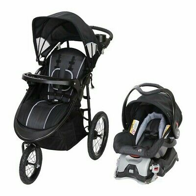 Cityscape Jogger Babytrend Travel System With Car Seat Top Rate 90014024208 Ebay