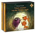 Träum niemals von der Wilden Jagd! von Wieland Freund (2015)