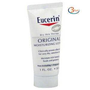 eucerin dry skin therapy