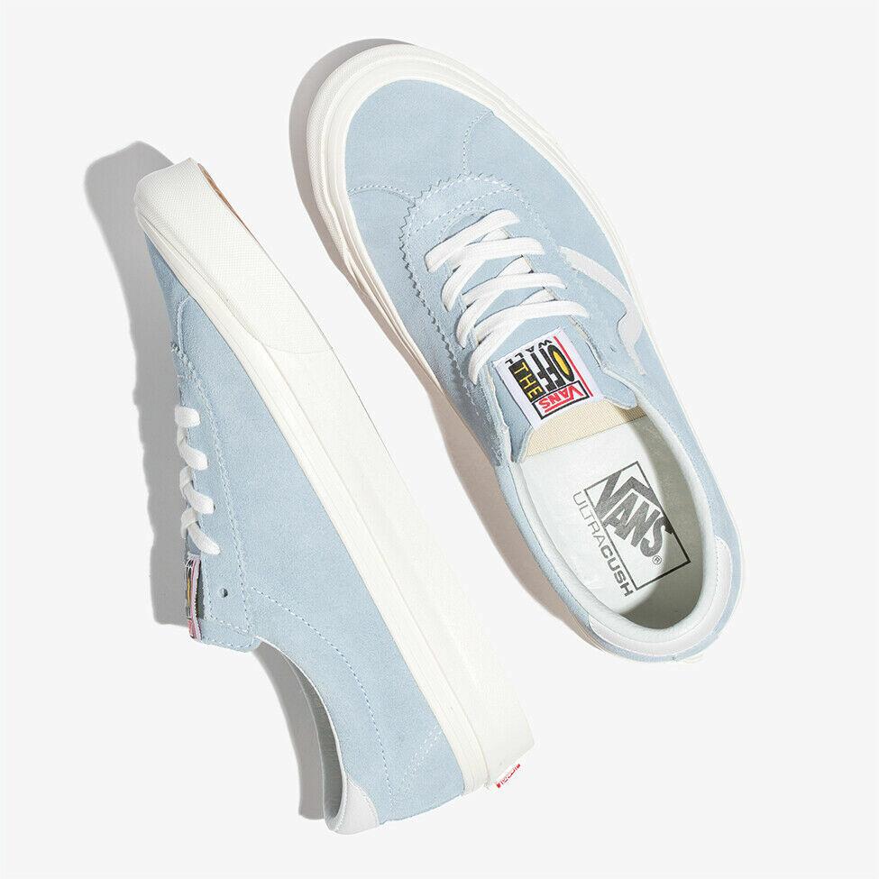 Vans Shoes Sneakers Blue 82742 BDT