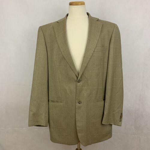 Pendleton Men's Plaid Blazer Suit Coat Jacket - 44