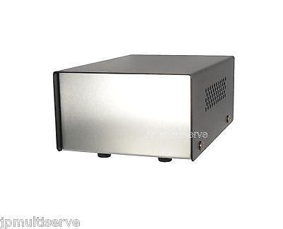 """Metal Electronics Project Box 5.87""""x4.0""""x2.37"""" Enclosure"""