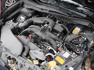 Image Is Loading 2017 Subaru Forester 2 5l Engine