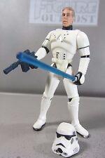 LUKE SKYWALKER (Stormtrooper) ESCAPE DEATH STAR WARS Power Force 2 Action Figure