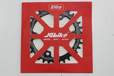 Elite JGBike Round 96 mm 34T Chainring