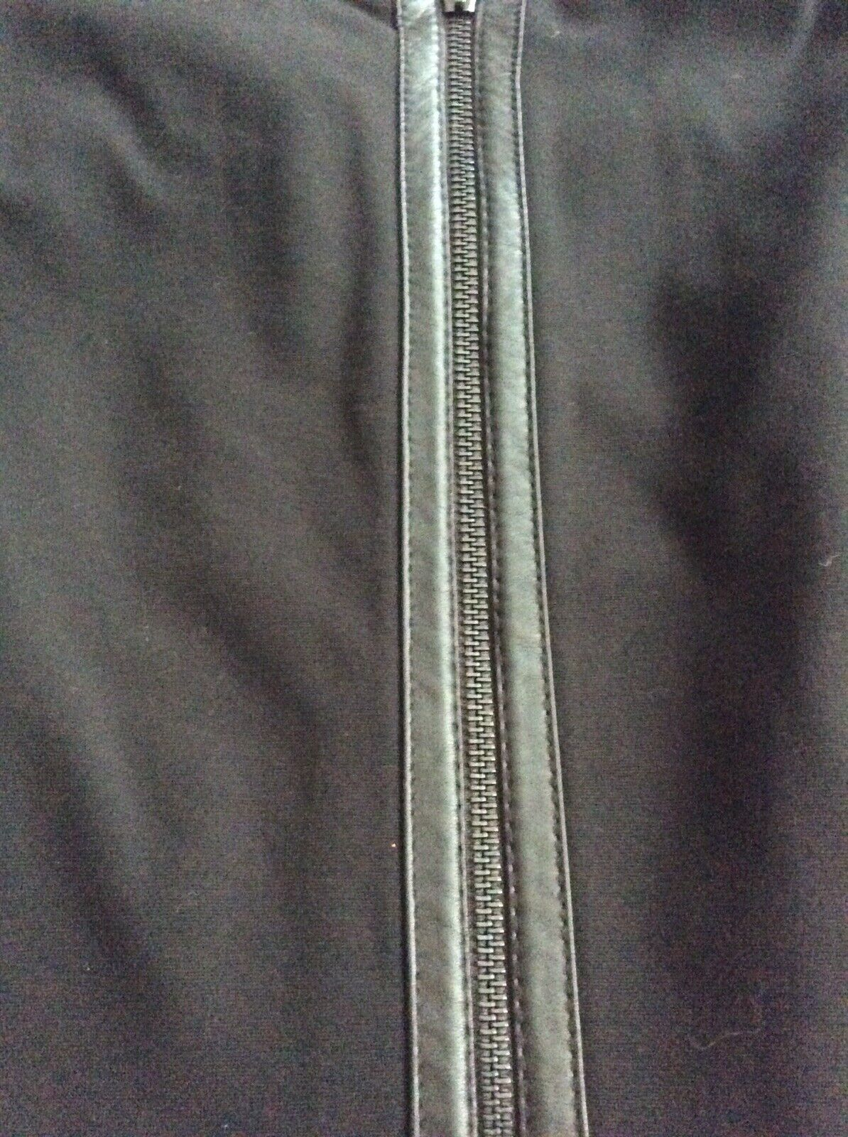 Worth Brown Dress size 6 full front zipper - image 7