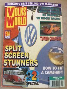 Volks-World-Magazine-January-1996-Split-Screen-Stunners