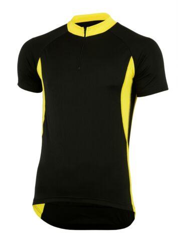 Cycling Jersey Summer Short Sleeves Team Racing Bicycle Biking Top Shirt Mens