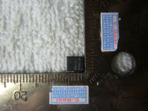 5pcs MDUI517 MDU15I7 MDUI5I7 MDU1517 MDU1517R MDU1517RH DFN56-8 IC Chip