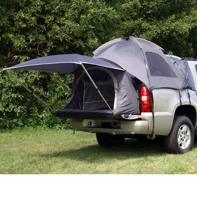 Chevy Avalanche Camping >> Napier Sportz Truck Tent for Chevy Avalanche Model 99949 | eBay