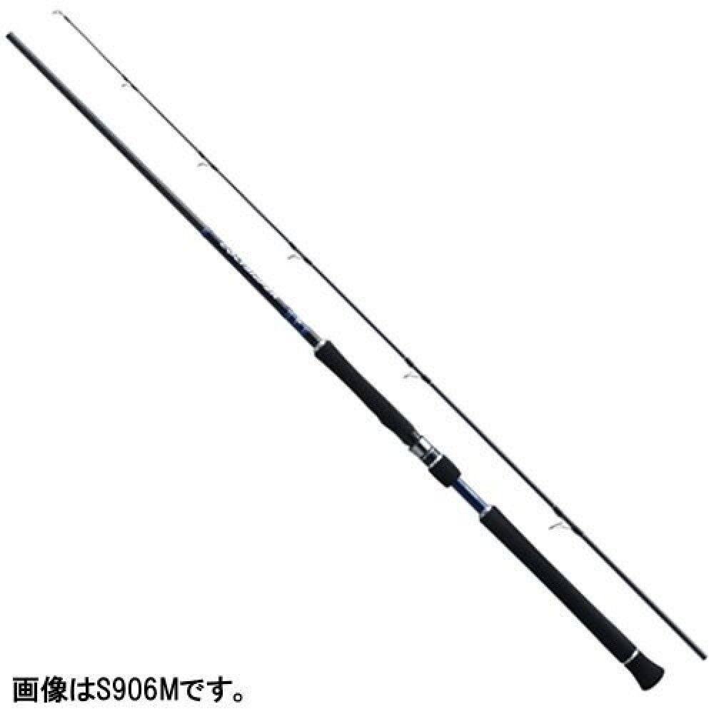 Shimano Spinning Rod Colt Sniper M power Shore Jigging S1000M 10 feet From Japan