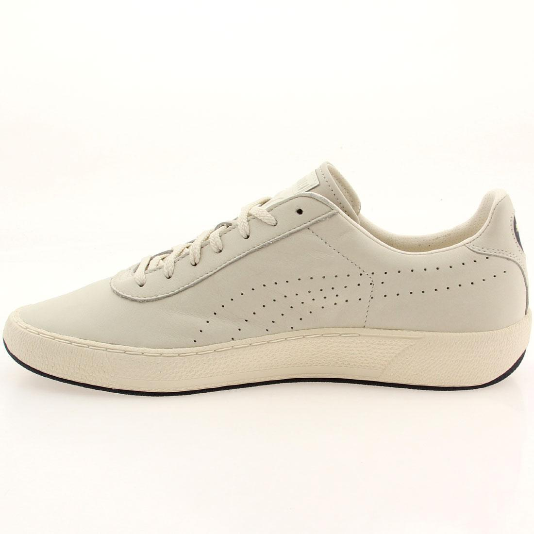 115.00 New Puma Puma Puma Men Puma Star Weiß fashion Turnschuhe 357763-02 df45d0
