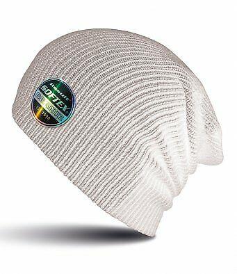 Result Core Softex Beanie Super Soft Lightweight Oversized Style Warm Caps Hat