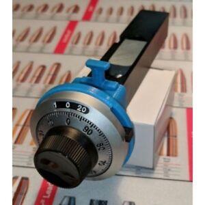 Precision Powder Bar Adjustment Dial EZDIAL Small for Dillon Powder Measures