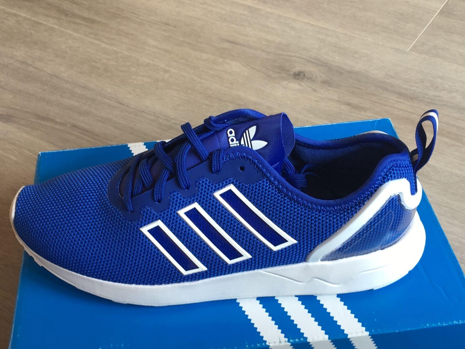 Adidas ZX ADV Originals Herren Schuhe Sneaker Running blau Casual NEU S79007