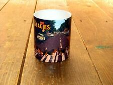 The BEAGLES Dog Abbey Road Fun MUG