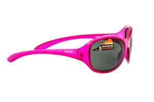 Bolle-Sunglasses-Kid-039-s-Awena-Crystal-Rose-TNS-21433-Free-Cloth-AUTHORIZED-DEALER