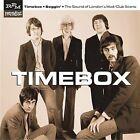 Beggin': The Sound of London's Mod Club Scene * by Timebox (CD, Jul-2008, RPM)