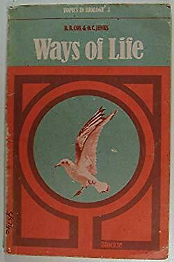 Ways of Life by Cox, Barbara Russell, Jenks, O.C.