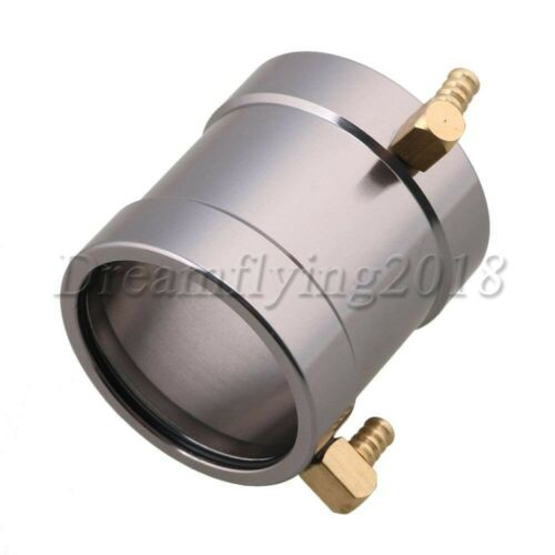 CNC Aluminum Vertical Water Cooling Jacket for B36 RC Boat Brushless Motor