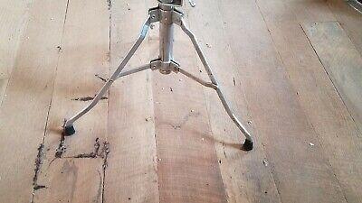 Rogers Cymbal Stand Single Swan Leg Base