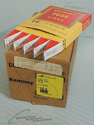 COOPER KEARNEY 6425-2T FUSE LINK 60A
