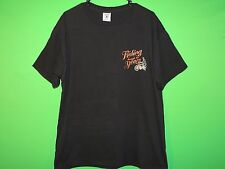 VTG 1997 Riding Through The Years Men's Size L Motorcycle / Cycle T Shirt