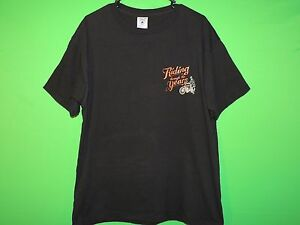 VTG-1997-Riding-Through-The-Years-Men-039-s-Size-L-Motorcycle-Cycle-T-Shirt