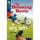 Oxford Reading Tree Treetops Fiction: Level 14 More Pack A: The Booming Boots of Joey Jones by David Clayton (Paperback, 2014)