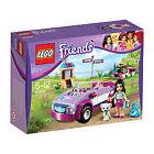 LEGO Friends Emmas Sportwagen (41013)