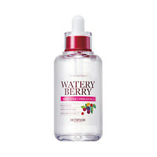 [SKINFOOD] Watery Berry Ampoule - 60ml #Original