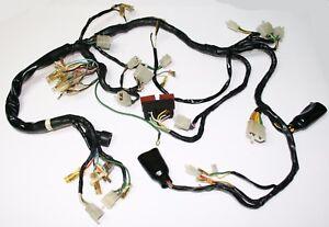 gl1000 wiring harness honda gl1000k 1975 77   gl1000l 1976 main wire wiring harness  main wire wiring harness