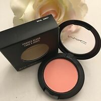 Mac Powder Blush Royal Sunset All About Orange Collection, Le Rare