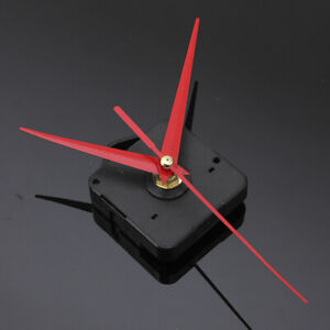DIY-Quartz-Home-Wall-Clock-Movement-Mechanism-Repair-Replacement-Parts-Tools-Set
